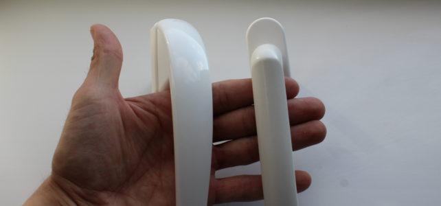 Замена ручки на окне своими руками